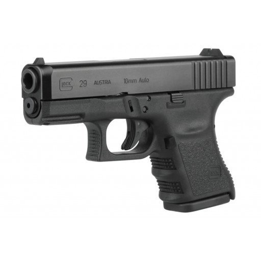 Glock Generation 3 Pistols