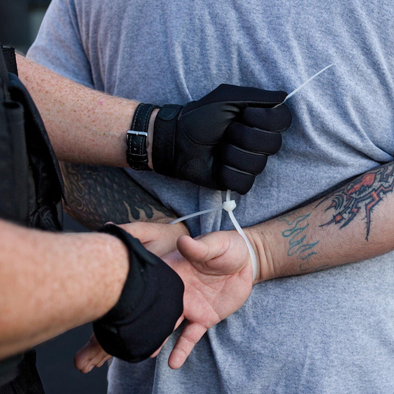 Flex/Double Cuffs