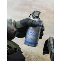 Chemical Munitions