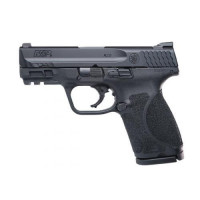 "S&W M&P9 2.0 COMPACT 9MM PISTOL  3.6"" with Night Sights   11679"