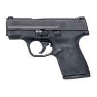 S&W SHIELD 2.0 M&P  9MM NO THUMB SAFETY NIGHTSIGHTS  11810
