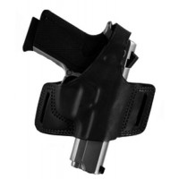 Bianchi Model 5 Black Widow™ Belt Slide Holster