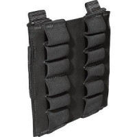 5.11 Shotgun 12rd Pouch Black 56165