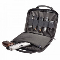 5.11 Pistol Case-Black 5.11 58724