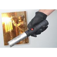 CTS TEC Torch® Breaching Tool Handle Electric 9V Battery