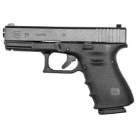 Glock G23 Gen3 .40 Fixed Sights 3 13rd Magazines