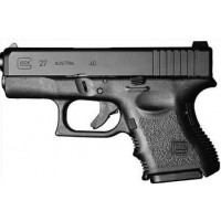 Glock G27  Gen3 .40 Fixes Sights 2 9rd Magazines *California Compliant*