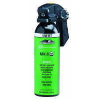 First Defense® Inert MK-9 Stream OC Aerosol  5199