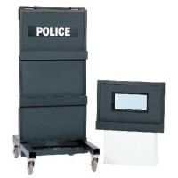 Phoenix Level IV Ballistic Shield