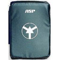 ASP Black Police Training Bag