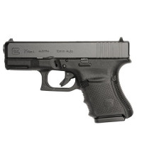 Glock G29 Gen4 10mm Compact w/ Fixed Sights, 2 10rd Magazines