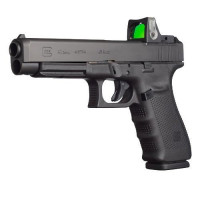 Glock G41 Gen4 .45 MOS  Tactical /  Competition with 3 13rd Magazines