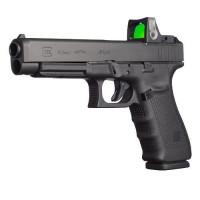 Glock G41 Gen4 .45mm Tactical Modular Optic System