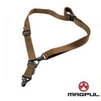 MAGPUL - AR-15/M16 MS3 MULTI-MISSION SLING COYOTE