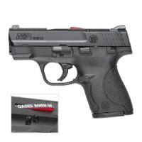 Smith & Wesson M&P SHIELD™ 9mm CA Compliant 187021